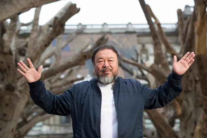 Ai Weiwei: Art for Human Rights