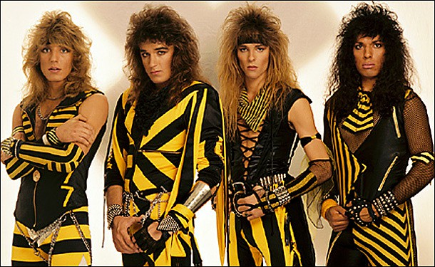CD Choice: Stryper – Fallen