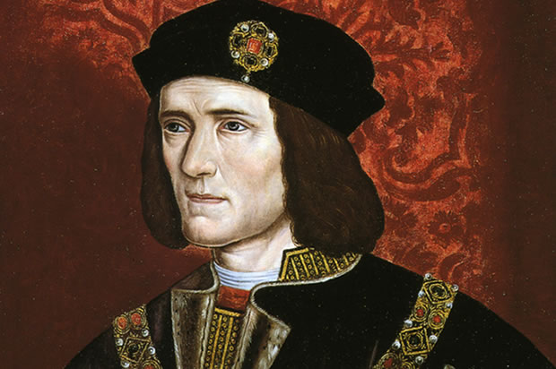 Re-examining the record of Richard III