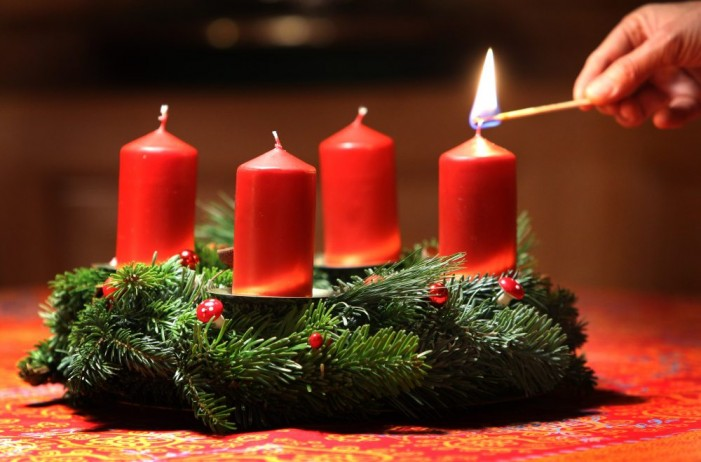 The real significance of Advent