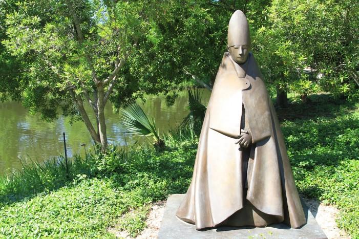 Italian sculptor celebrated