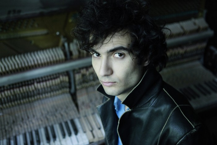 CD Choice: Tigran Hamasyan – Luys i Luso