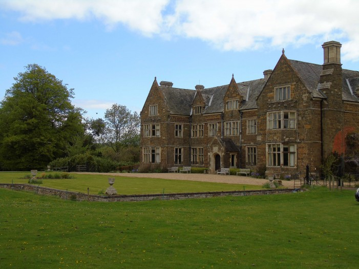 Why Launde Abbey is a special place to visit