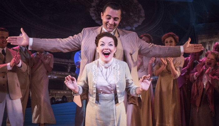 Review: Funny Girl: Sheridan Smith triumphs in the role that made Streisand a superstar