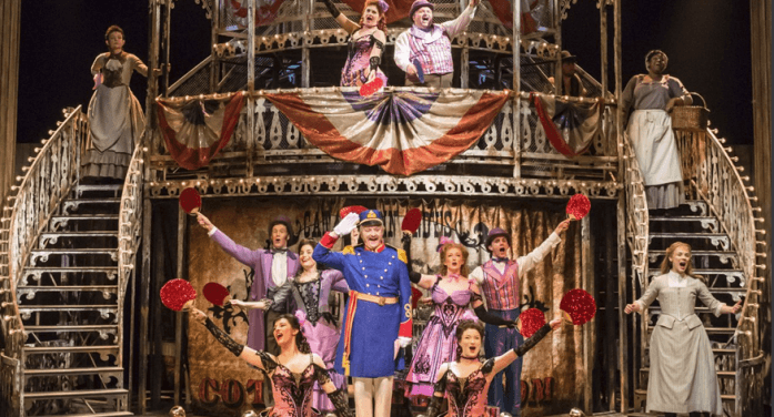 Review: Showboat: All aboard for a magnificent ride!