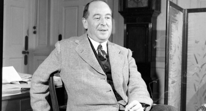 CS Lewis legacy examined