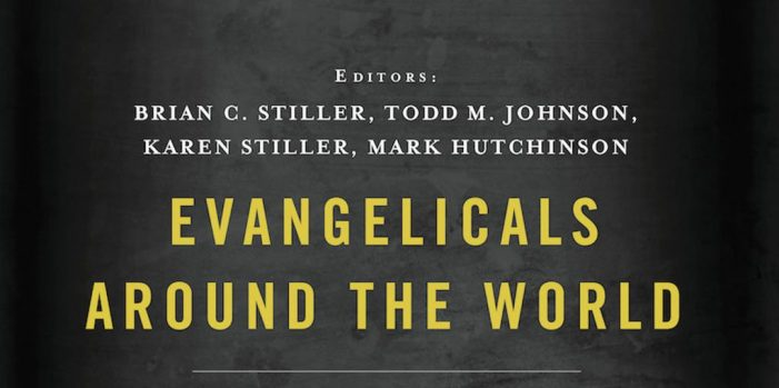 Counting the world's evangelicals
