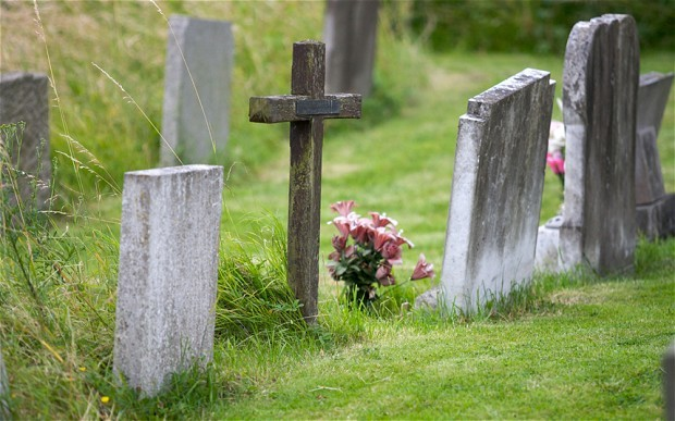 The challenges to clergy in modern funeral services