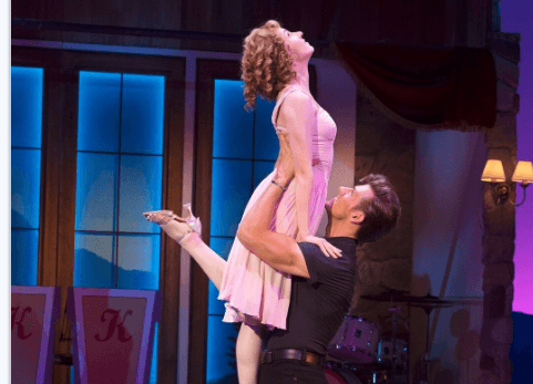 Review: 'Dirty Dancing' makes all the right moves