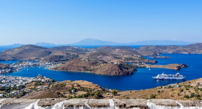 Pilgrimage to Patmos