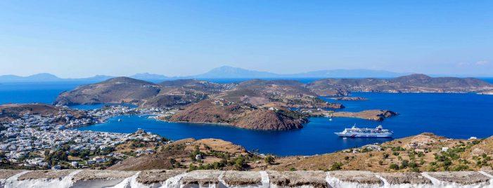 Pilgrimage to Patmos