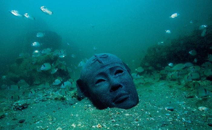 Egypt's Sunken Treasures Revealed