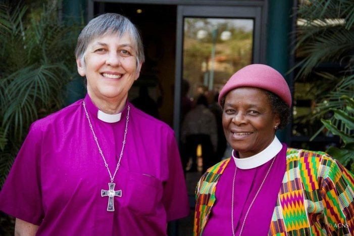 Gender justice: why it matters in the world and in the Church