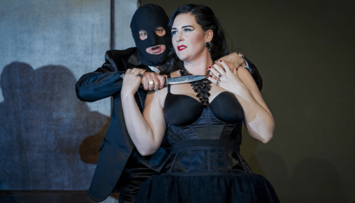 Review: Don Giovanni, English National Opera