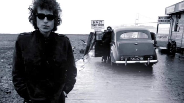 Did Faith Help Dylan Win a Nobel Prize?