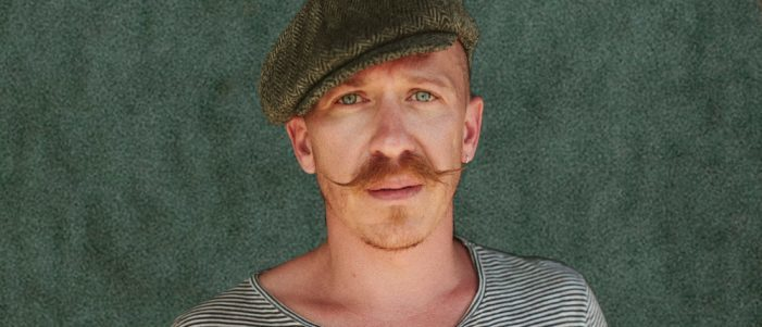 CD Choice:  Foy Vance – The Wild Swan