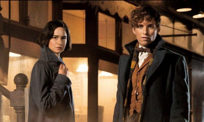 Can JK Rowling pull off the magic again?