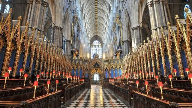 Celebrating the real nature of Anglicanism