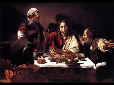 Caravaggio. . . and beyond