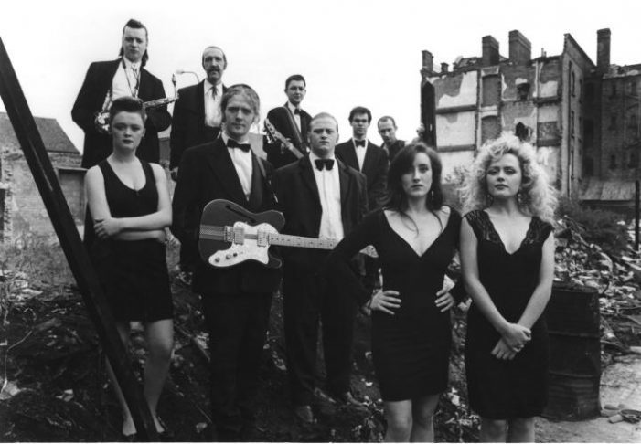 Small Screen Selection: The Commitments, 25th Anniversary Edition (DVD)