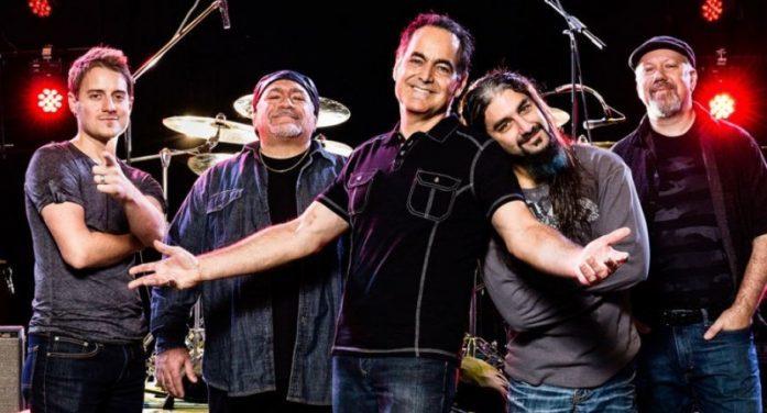 CD Choice: The Neal Morse Band – Similitude of a Dream