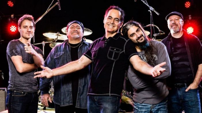 CD Choice: The Neal Morse Band – Similitude of a Dream
