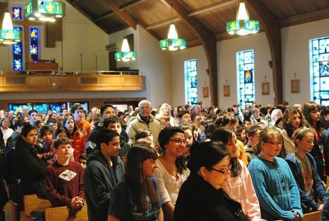 Does theological conviction affect church growth?