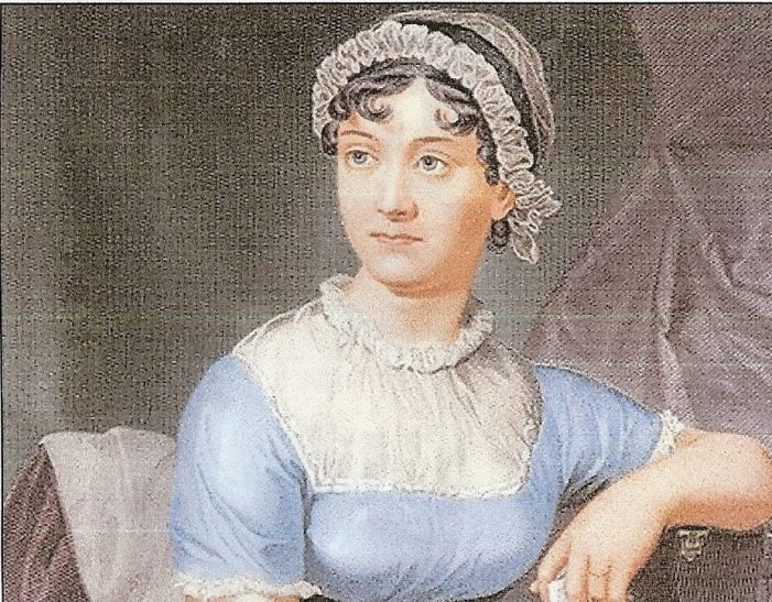 Winchester prepares to celebrate the life, death and funeral of Jane Austen