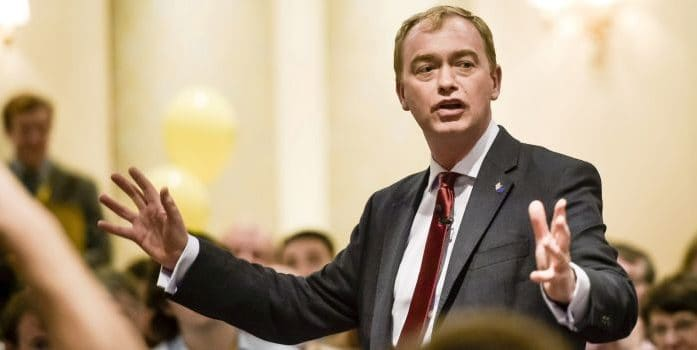 Learning from the parable of Tim Farron