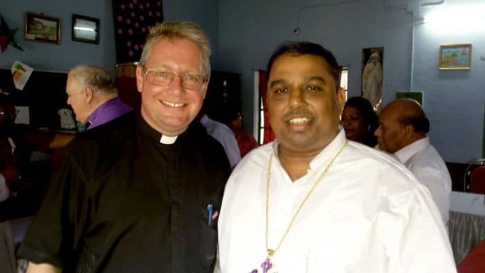 New bishop in Bangladesh says: 'Go and be the fifth Gospel'