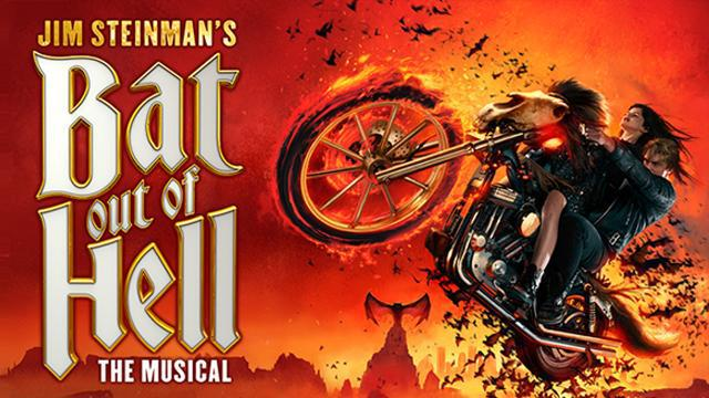 Theatre Review Roundup: Taj Express &  Bat out of Hell
