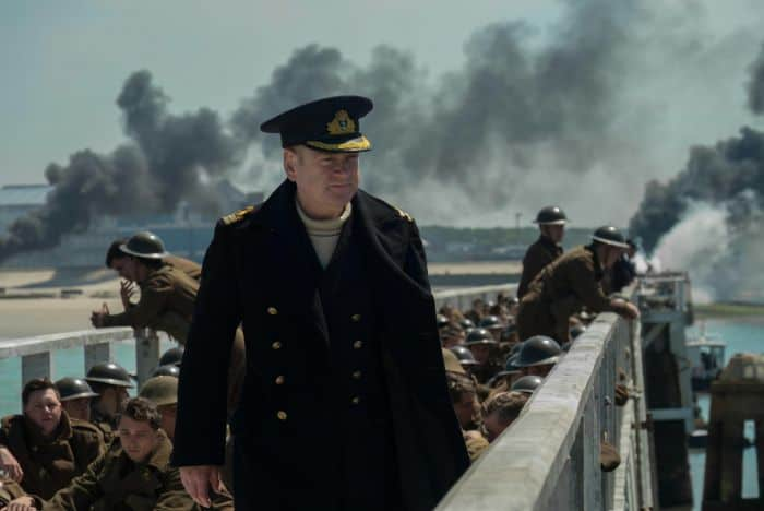 Retelling the dramatic story of Dunkirk