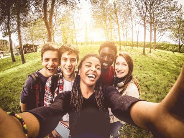 Research sparks a new wave of youth evangelism