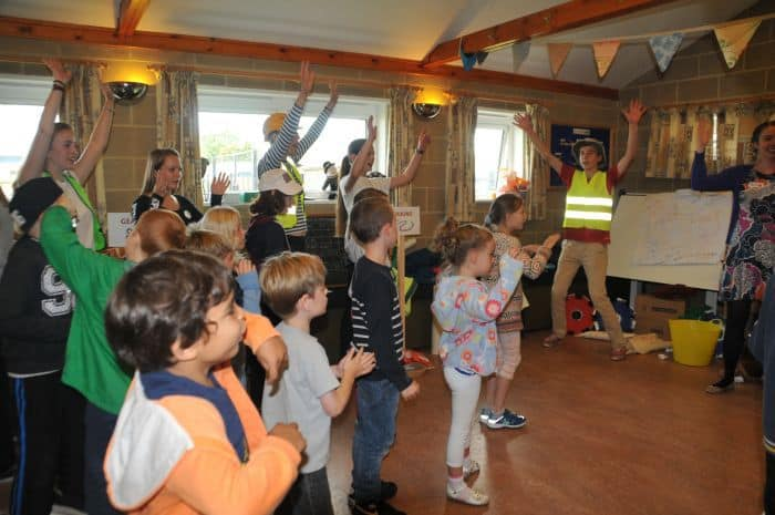 In praise of holiday clubs