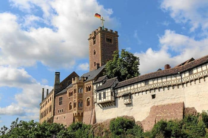 Reformation 500: In the Footsteps of Martin Luther
