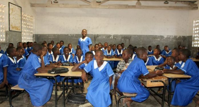 Anglicans in Malawi are bringing education to girls