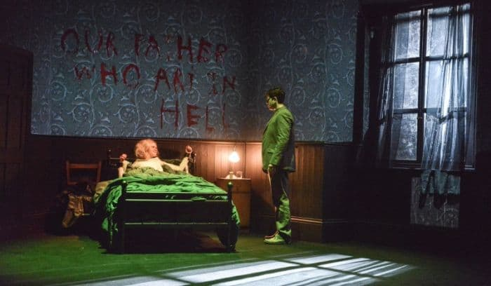 Theatre Review: The Exorcist is devilishly good fun