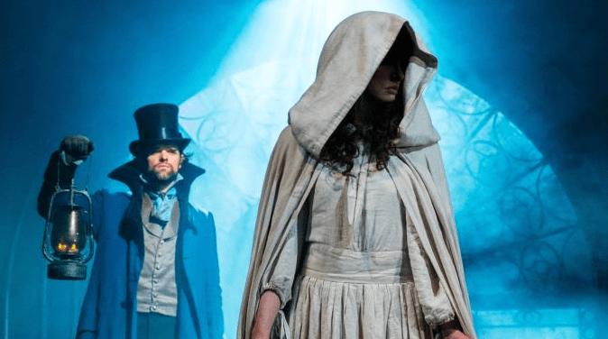 Lloyd Webber's Woman in White gets reborn