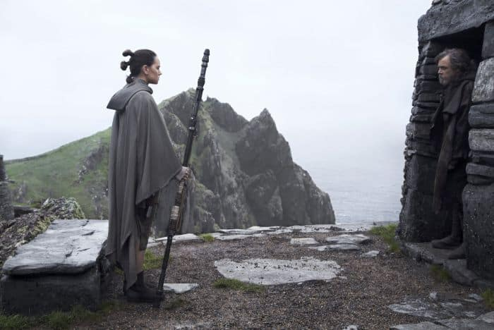 An engaging new outing for Star Wars