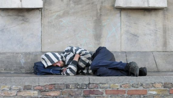 London Diocese unites to tackle homelessness in the capital