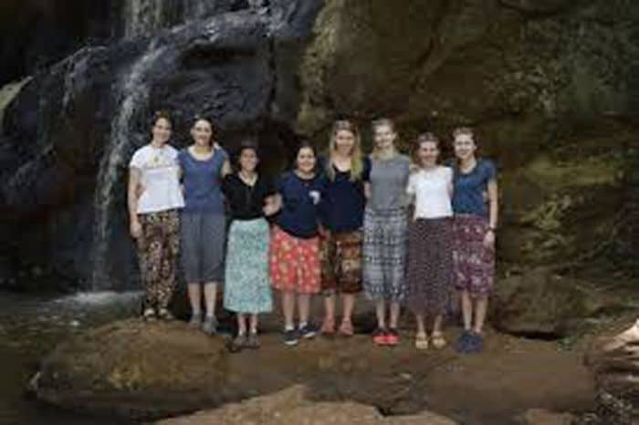New opportunities offer gap years for all ages