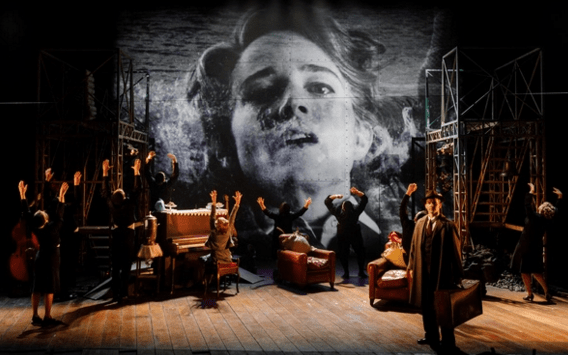 Reviews: Brief Encounter / This is Elvis