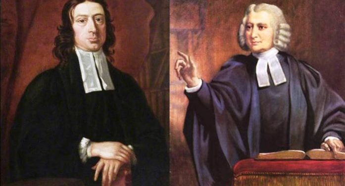 Tracing the roots of evangelicalism