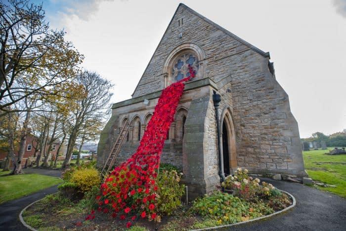 Churches prepare to remember Armistice