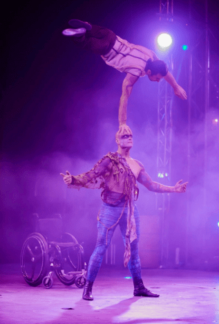 Review: Inferno: Cirque Berserk & Seussical: The Musical