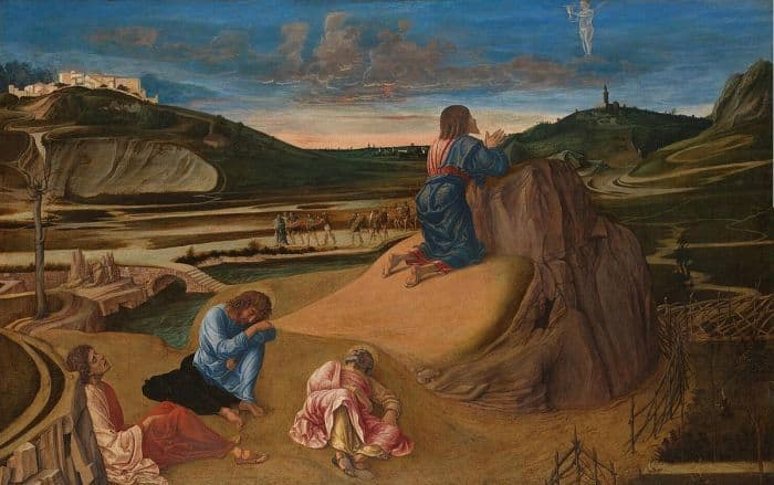 Mantegna and Bellini: Renaissance Masters