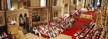 A diminished Lambeth Conference