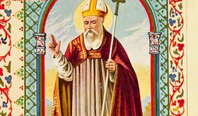 St Patrick's story