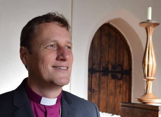 New Minster Communities accepted in Leicester diocese