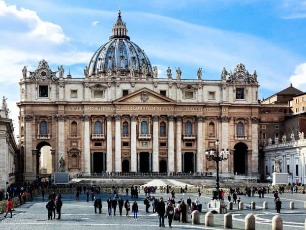 The enduring influence of Vatican II on the world wide church